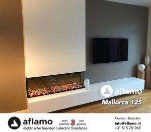 Aflamo Superb 50""